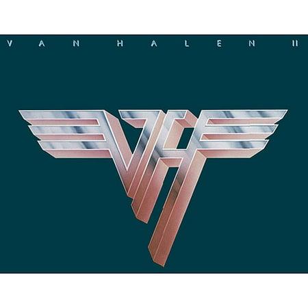Van Halen Ii (Ogv) (Vinyl)