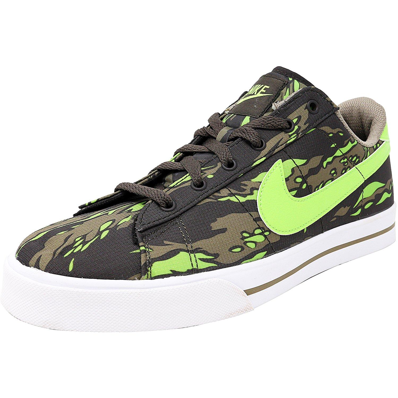 Nike Men's 580596 031 Ankle-High Fashion Sneaker - 10M