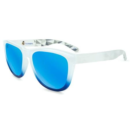 Real Madrid Geo Club Sunglasses - No (Knockaround Sunglasses For Sale)