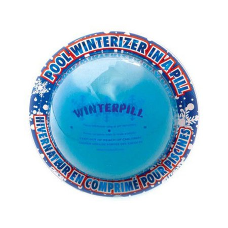Aquapill Winter Pill