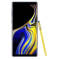 Samsung Galaxy Note9 N960U 128GB Unlocked GSM LTE Phone w/ Dual 12MP Camera - Ocean Blue (Refurbished)