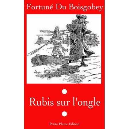 Rubis sur l'ongle - eBook (Ongle D'halloween)