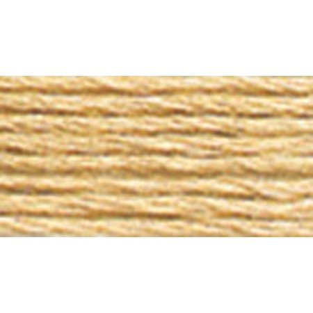 DMC Pearl Cotton Skein Size 5 27.3yd-Very Light (Anchor Pearl Cotton)