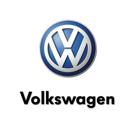 VOLKSWAGEN 5C0951223A GENUINE OEM HIGH NOTE