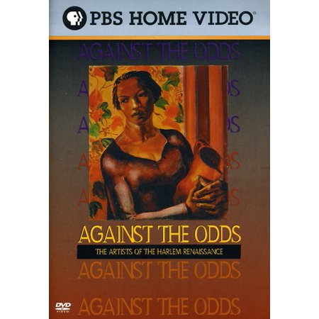 Image of Against The Odds: The Artists Of The Harlem Renaissance