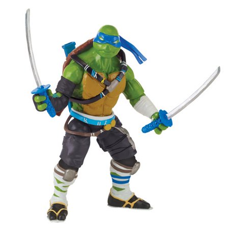 Teenage Mutant Ninja Turtles Out of the Shadows Leonardo Basic Figure](Nickelodeon Teenage Mutant Ninja Turtles Leonardo)