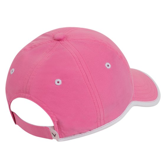 6bf372f3e8d Callaway Uptown Golf Cap 2016 Ladies Callaway Ladies Uptown Golf  CapFeatures  UV 30+ Protection  Performance