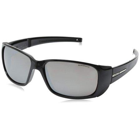 Julbo Elevate Performance Polarized 3 - Black/Black Sunglasses (Julbo Sunglasses Polarized)