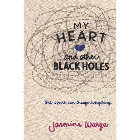 My Heart and Other Black (2 Hole Heart)