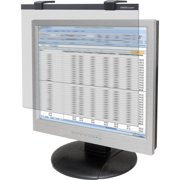 """Business Source, BSN20512, 19""""-20"""" Widescreen LCD Privacy Filter, 1, Clear"""