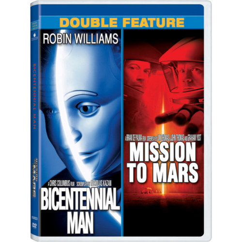 Bicentennial Man / Mission To Mars (2-Movie Collection) (Widescreen)