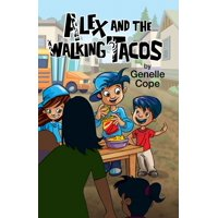 Alex and the Walking Tacos - eBook