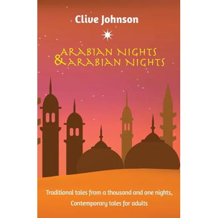 Arabian Nights Themed Clothes (Arabian Nights & Arabian Nights : Traditional Tales from a Thousand and One Nights, Contemporary Tales for)
