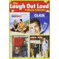 50 First Dates / Big Daddy / Mr. Deeds (DVD)