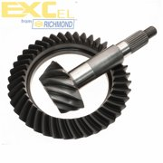 EXCEL from Richmond D44513R Differential Ring And Pinion