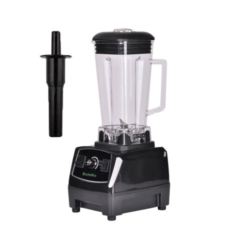 Multifunctional Grain Fruit Food Meat Ice Crush Grinding Hotel Restaurant Milk Tea Home Kitchen Blender Mixer