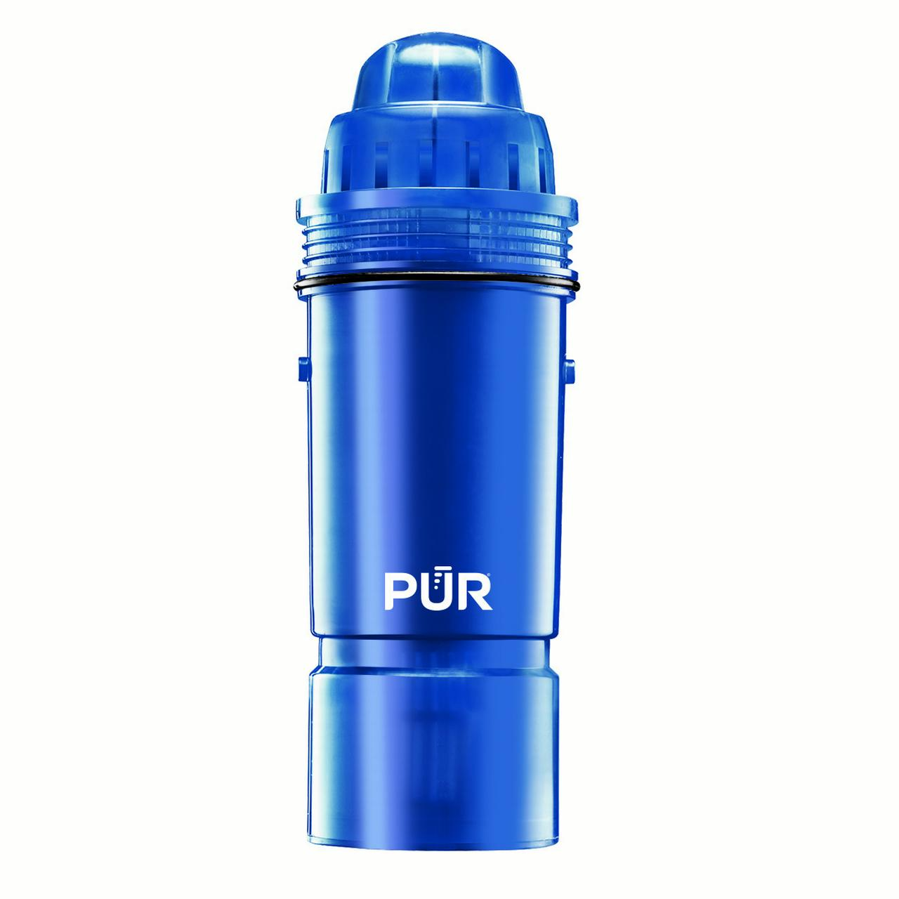PUR Basic Pitcher/Dispenser Water Replacement Filter, CRF950Z, 3 Pack