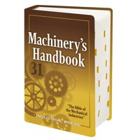 Machinery's Handbook: Large Print (Hardcover)(Large Print)