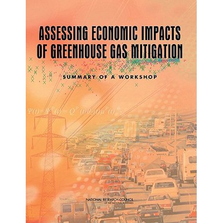 Assessing Economic Impacts of Greenhouse Gas Mitigation : Summary of a Workshop - Economic Impact Of Halloween