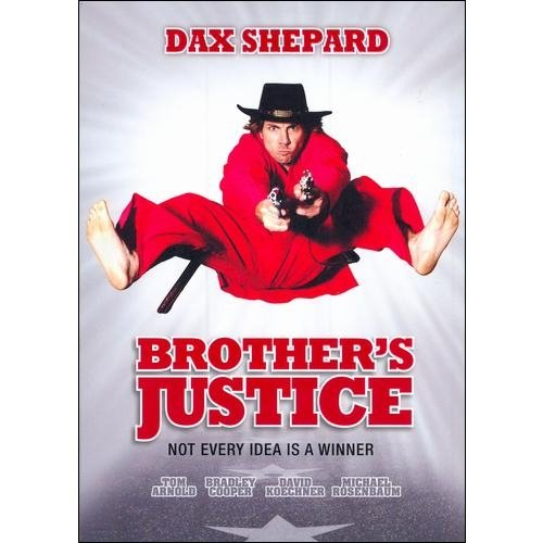 A Brother's Justice (Widescreen)