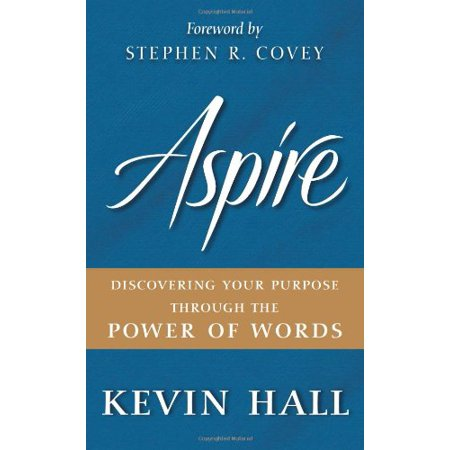 Aspire: Discovering Your Purpose Through the Power of Words - image 1 de 1