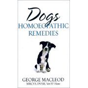 Dogs : Homoeopathic Remedies