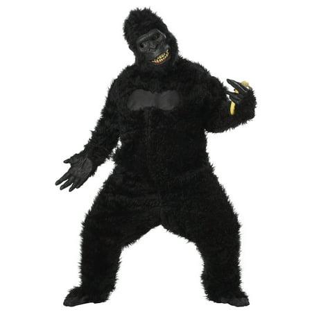 Goin' Ape - Ape Costume