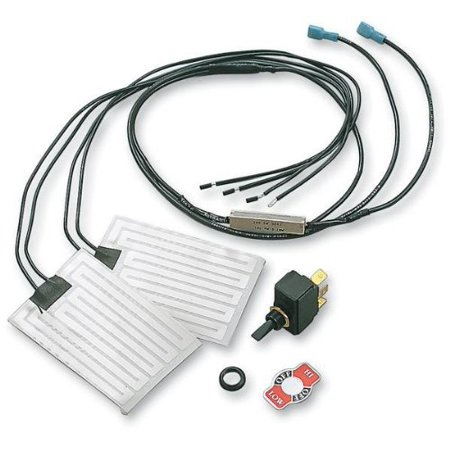 Kimpex Handlebar Grip - Handlebar Grip Heater Kit 12-170, òInstalls easily on By Kimpex From USA