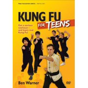 Kung Fu for Teens by
