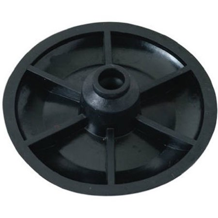 862-037 MP Rubber Snap-On-Seat Disc, For American standard actuating units By Master