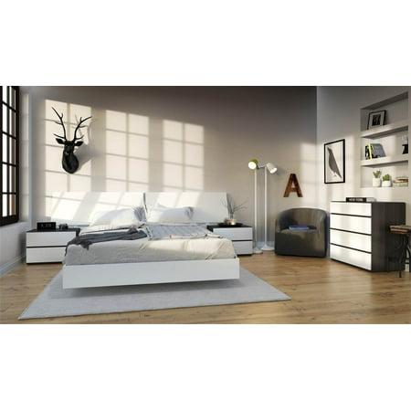 pc eco friendly queen bedroom set