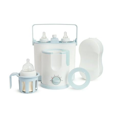 Munchkin Anytime Bottle Warmer and Cooler First Years Travel Bottle Warmer