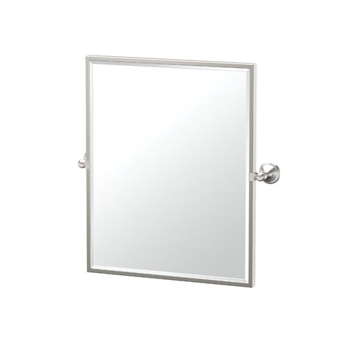 Gatco Laurel Ave Framed Rectangle Mirror by Gatco
