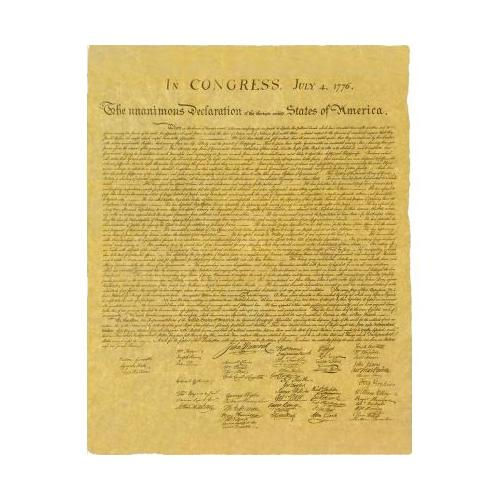 Denix Declaration of Independence DX90