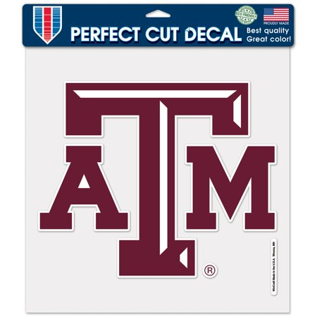 Texas A&m Decorations (Texas A&M Aggies WinCraft 12