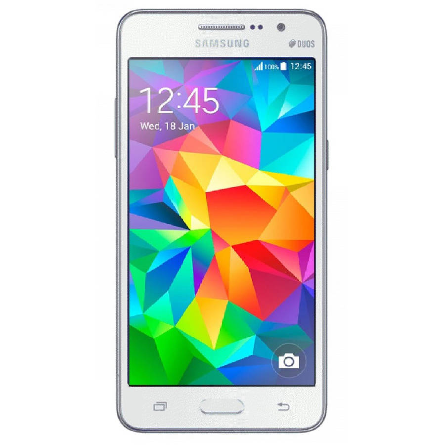Samsung Galaxy Grand Prime DUOS G531H GSM Android Smartphone (Unlocked)