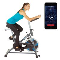 Deals on PROGEAR 300BT Exercise Bike/Indoor Training Cycle