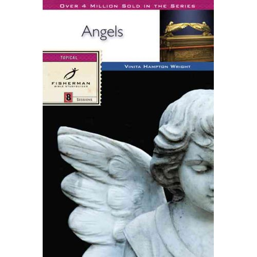 Angels: 8 Studies for Individuals or Groups