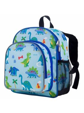 7cb0f687449 Product Image Wildkin Children s Backpack with Insulated Front Pocket