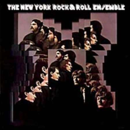 New York Rock N Roll Ensemble