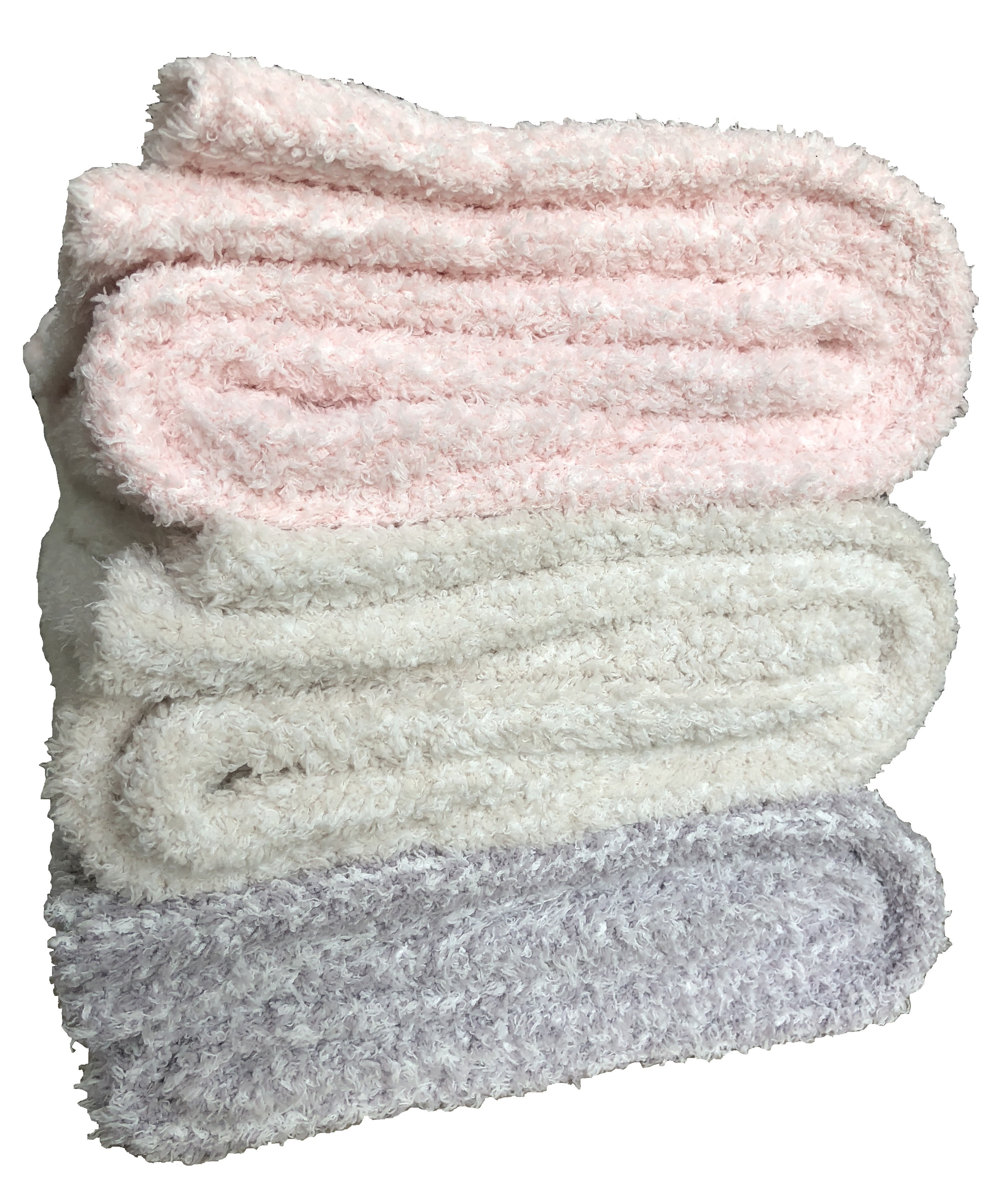 d2b95fce01624 Undie Couture Fluffy Plush Cozy Ribbed Throw Blanket - Walmart.com