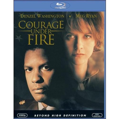 Courage Under Fire (Blu-ray) (Widescreen)