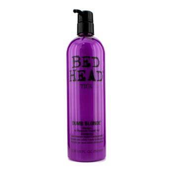 Tigi Bed Head Dumb Blonde Shampoo (for Chemically Treated Hair) ()