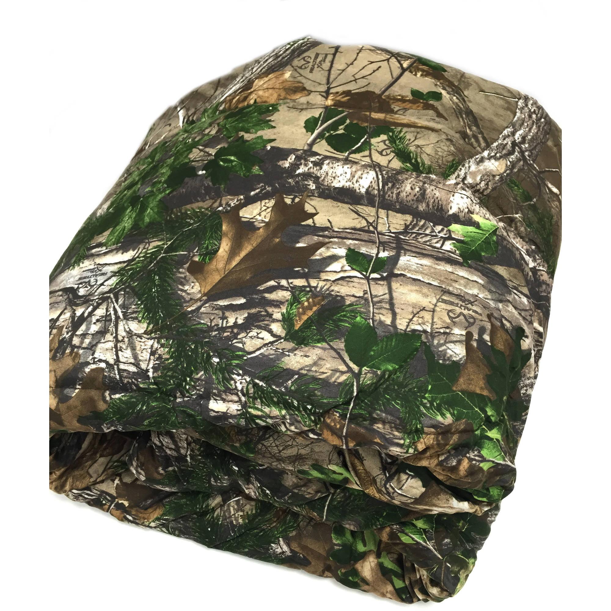 Realtree Xtra Green Bedding Comforter