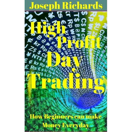 High Profit Day Trading - eBook