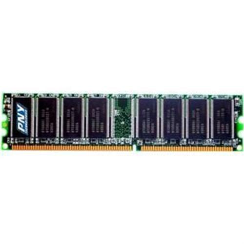 PNY 2GB DDR SDRAM Memory Module