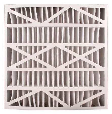 "BESTAIR PRO Air Cleaner Filter, 16x25x5"", MERV 11, 2 pk., 5-1625-11-2"