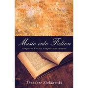 Music into Fiction - eBook