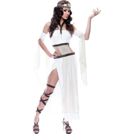 GRECIAN GODDESS WOMENS XS](Grecian Women)