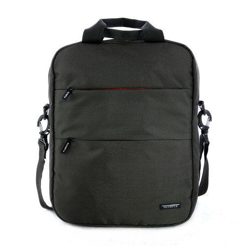 "Olympia 14"" Laptop Messenger Bag"